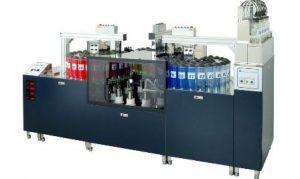 Copower (Tayvan) Otomatik Lab Dozajlama Makinası ->Video